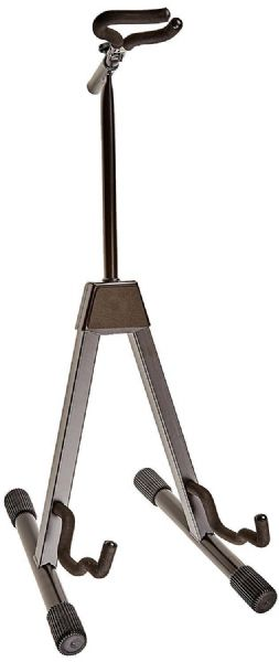 On Stage Stands - GS7465B Pro Flip-It A-Frame Guitar Stand